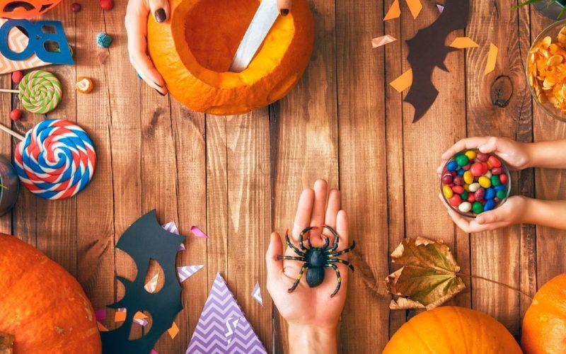 5 consigli per un Halloween ecologico