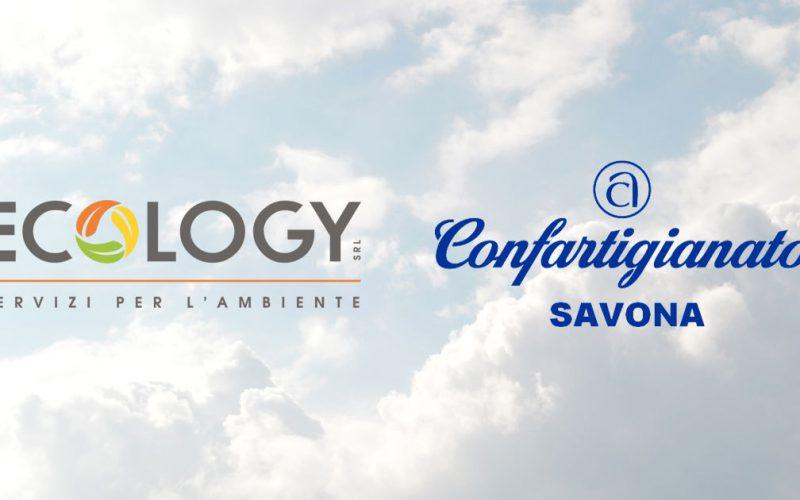 Sanificazione: convezione tra Ecology srl e Confartigianato Savona