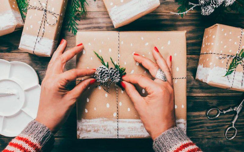 A Natale scegli i regali a filiera corta!